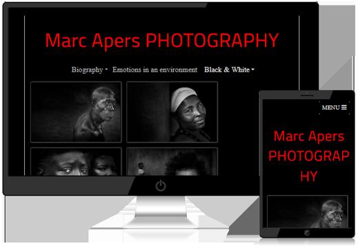 Websites zum Fotografieren
